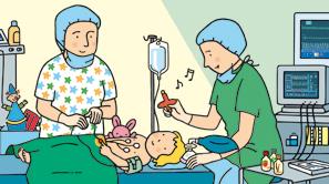 Visuel concours anesthesie 2011